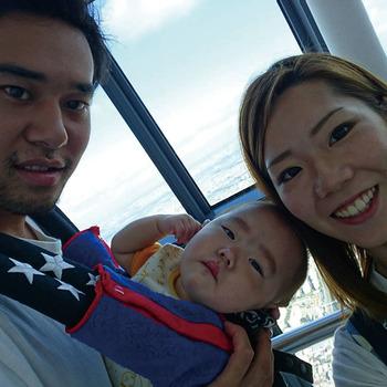 結婚前から行きたかった浅草に、我が子も連れて旅行したい! 富士市 T.N 様