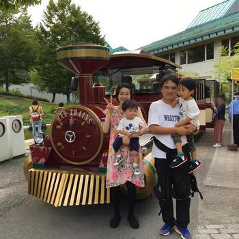 ひいおばあちゃんの故郷、秋田県へ! ~5世代の命のバトンを巡る往復1700㎞の旅~ 富士宮市 A.G 様